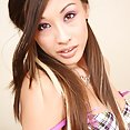 Puffy nipple and freaky Asian tomboy Ariel Rose nude sex - image