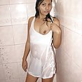 Wild and wet Filipina naked girl friends - image